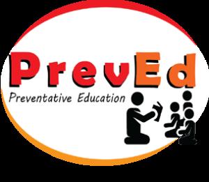 PrevEd Logo