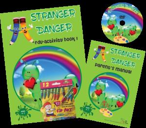 Stranger Danger (Parent & Child)