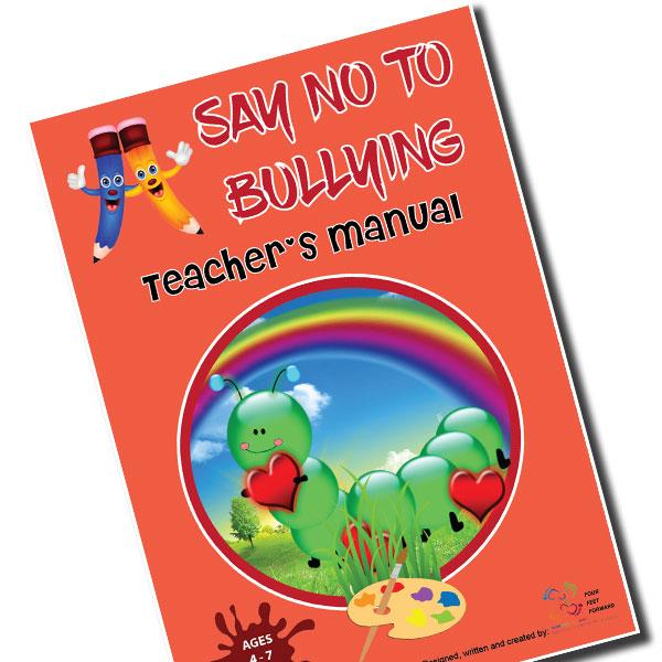 Say-No-To-Bullying-Teacher-Manual