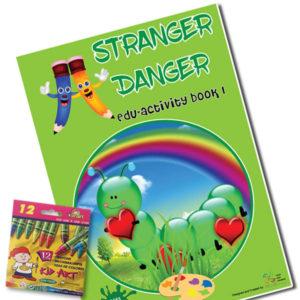 Stranger Danger (Student Edu-Activity Book)