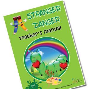 Stranger Danger (Teacher Guide)