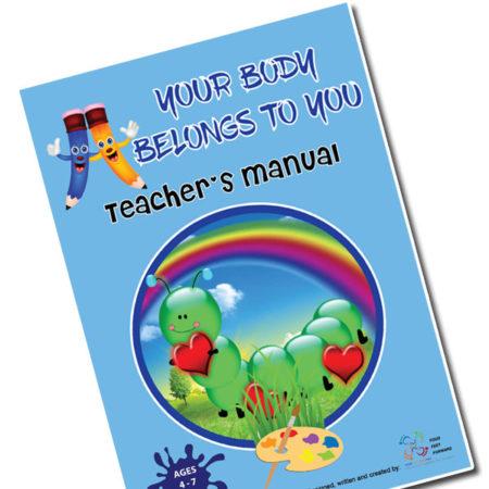 Your-Body-Belongs-To-You-Teacher Manual